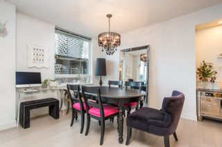 """Photo 4: 503 638 BEACH Crescent in Vancouver: Yaletown Condo for sale in """"Icon"""" (Vancouver West)  : MLS®# R2430003"""