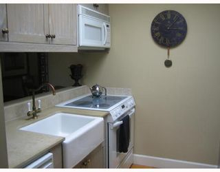 """Photo 4: 410 1125 GILFORD Street in Vancouver: West End VW Condo for sale in """"GILFORD COURT"""" (Vancouver West)  : MLS®# V661697"""