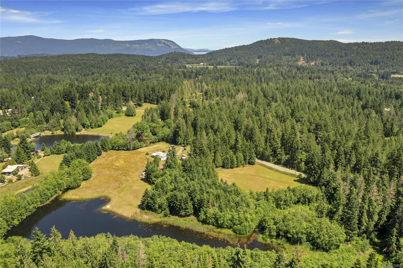 Photo 3: Photos: 3596 Riverside Rd in : ML Cobble Hill Manufactured Home for sale (Malahat & Area)  : MLS®# 879804
