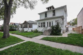 Photo 2: 878 Ingersoll Street in Winnipeg: West End Residential for sale (5C)  : MLS®# 202121938