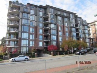 "Photo 1: # 707 1551 FOSTER ST: White Rock Condo for sale in ""SUSSEX HOUSE"" (South Surrey White Rock)  : MLS®# F1325311"