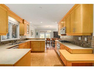 """Photo 7: 5875 ALMA Street in Vancouver: Southlands House for sale in """"Southlands / Dunbar"""" (Vancouver West)  : MLS®# V1103710"""
