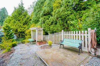 Photo 35: 634 THURSTON Terrace in Port Moody: North Shore Pt Moody House for sale : MLS®# R2509986