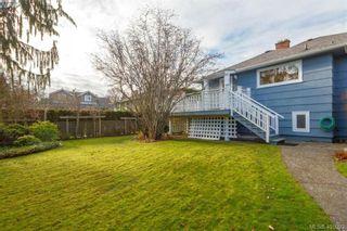 Photo 30: 897 Byng St in VICTORIA: OB South Oak Bay House for sale (Oak Bay)  : MLS®# 804955