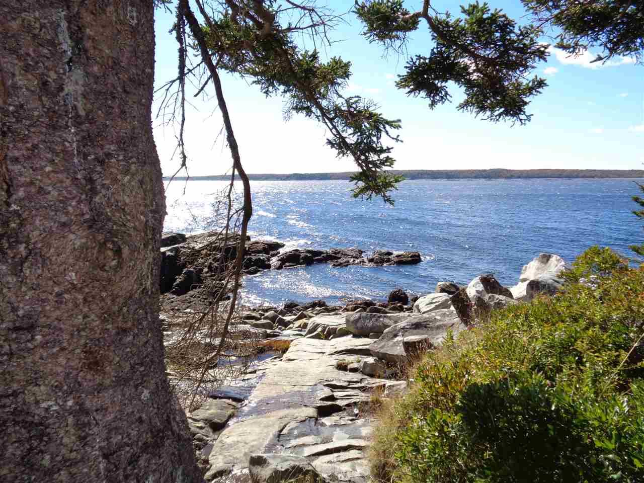 Main Photo: Lot SANDY POINT Road in Sandy Point: 407-Shelburne County Vacant Land for sale (South Shore)  : MLS®# 201509498