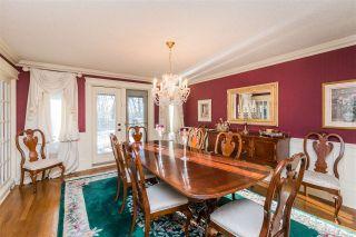 Photo 9: 1608 Bearspaw Drive W in Edmonton: Zone 16 Townhouse for sale : MLS®# E4226313
