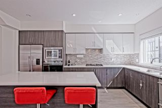 """Photo 6: 47 9680 ALEXANDRA Road in Richmond: West Cambie Townhouse for sale in """"AMPRI MUSEO"""" : MLS®# R2484881"""