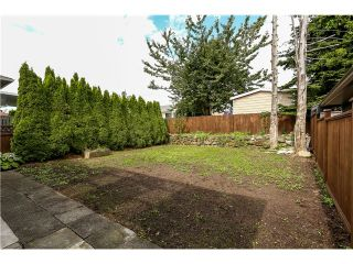 Photo 12: 319 E 62ND Avenue in Vancouver: South Vancouver House for sale (Vancouver East)  : MLS®# V1032294