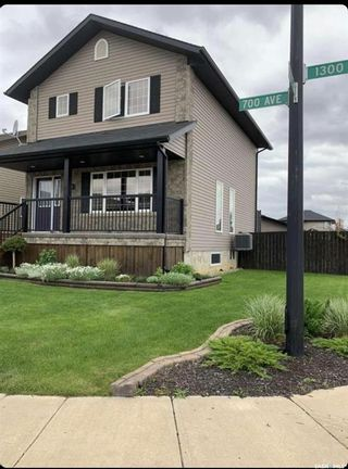 Photo 2: 739 Willowgrove Avenue in Saskatoon: Willowgrove Residential for sale : MLS®# SK859433