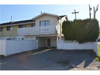 Photo 2: 6920 CANADA Way in Burnaby: Burnaby Lake 1/2 Duplex for sale (Burnaby South)  : MLS®# V1026532