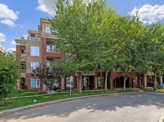 Photo 28: 1302 24 HEMLOCK Crescent SW in Calgary: Spruce Cliff Apartment for sale : MLS®# A1036982