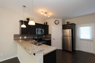 Photo 8: 4904 1001 EIGHTH Street NW: Airdrie Townhouse for sale : MLS®# C3635945