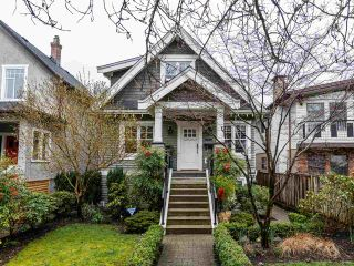 Photo 2: 2555 OXFORD Street in Vancouver: Hastings Sunrise House for sale (Vancouver East)  : MLS®# R2556739