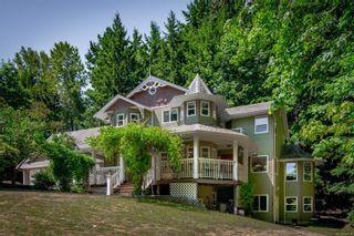 Photo 1: 2179 Buck Rd in : Na South Jingle Pot House for sale (Nanaimo)  : MLS®# 881634