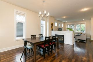 Photo 10: 907 23 Avenue NW in Calgary: Mount Pleasant Semi Detached for sale : MLS®# A1141510