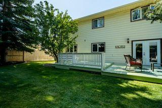 Photo 48: 71 Virginia Crescent: Sherwood Park House for sale : MLS®# E4264912