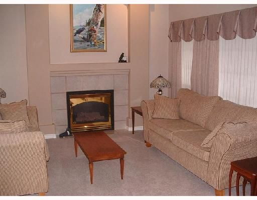 """Photo 3: Photos: 1307 OXFORD Street in Coquitlam: Burke Mountain House for sale in """"COBBLESTONE GATE"""" : MLS®# V688042"""