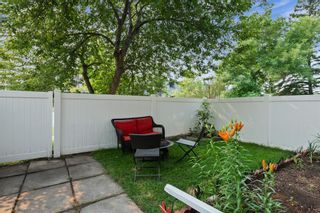 Photo 3: 103 120 Silvercreek Close NW in Calgary: Silver Springs Row/Townhouse for sale : MLS®# A1129249
