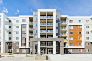 Main Photo: 3514 4641 128 Avenue NE in Calgary: Skyview Ranch Apartment for sale : MLS®# A1127563