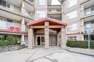 "Photo 5: 109 2515 PARK Drive in Abbotsford: Abbotsford East Condo for sale in ""Viva On Park"" : MLS®# R2540617"