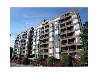 """Photo 1: 615 950 DRAKE Street in Vancouver: Downtown VW Condo for sale in """"Anchor Point 11"""" (Vancouver West)  : MLS®# V882505"""