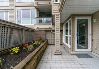"""Photo 33: 104 1318 W 6TH Avenue in Vancouver: Fairview VW Condo for sale in """"BIRCH GARDENS"""" (Vancouver West)  : MLS®# R2619874"""