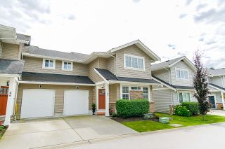 Photo 2: 47 12161 237 STREET in Maple Ridge: East Central Townhouse for sale : MLS®# R2474198