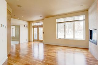Photo 5: 101 1211 GLADSTONE Road NW in Calgary: Hillhurst Apartment for sale : MLS®# A1100282