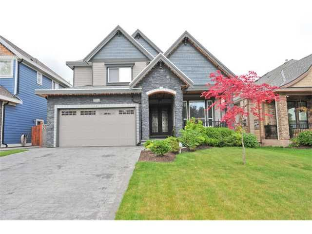 Main Photo: 2258 MADRONA Place in Surrey: King George Corridor House for sale (South Surrey White Rock)  : MLS®# F1420137
