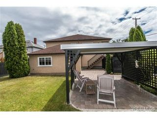Photo 4: 3102 Earl Grey St in VICTORIA: SW Gorge House for sale (Saanich West)  : MLS®# 735746