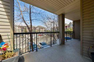 Photo 24: 234 2096 Blackmud Creek Drive in Edmonton: Zone 55 Condo for sale : MLS®# E4237769