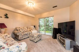 Photo 16: 9284 GOLDHURST Terrace in Burnaby: Forest Hills BN Townhouse for sale (Burnaby North)  : MLS®# R2347920