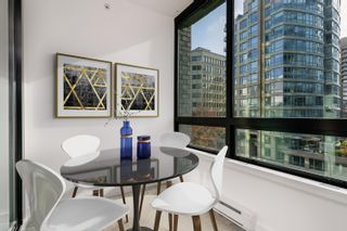 """Photo 16: 504 1003 BURNABY Street in Vancouver: West End VW Condo for sale in """"MILANO"""" (Vancouver West)  : MLS®# R2623548"""