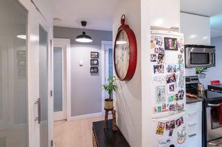 Photo 5: 301 10140 151 Street in Edmonton: Zone 21 Condo for sale : MLS®# E4260488
