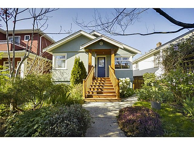 FEATURED LISTING: 771 31ST Avenue East Vancouver
