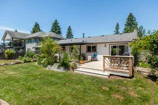 Photo 23: 20878 CAMWOOD Avenue in Maple Ridge: Southwest Maple Ridge House for sale : MLS®# R2597329