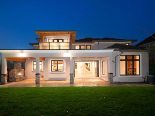 Photo 20: 5269 RUGBY Avenue in Burnaby: Deer Lake House for sale (Burnaby South)  : MLS®# V1047613