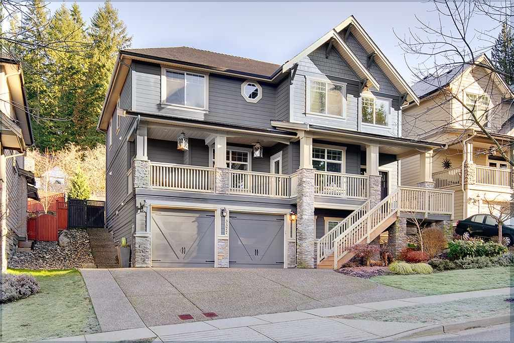 """Main Photo: 3377 SCOTCH PINE Avenue in Coquitlam: Burke Mountain House for sale in """"VCQBM"""" : MLS®# R2238965"""