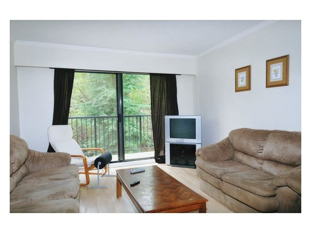 """Main Photo: 306 195 MARY Street in Port Moody: Port Moody Centre Condo for sale in """"VILLA MARQUIS"""" : MLS®# V824057"""