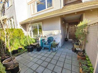 """Photo 2: 25 2351 PARKWAY Boulevard in Coquitlam: Westwood Plateau Townhouse for sale in """"WINDANCE"""" : MLS®# R2545095"""