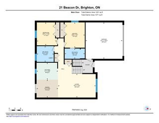 Photo 31: 21 Beacon Drive: Brighton House for sale (Northumberland)  : MLS®# 40008459