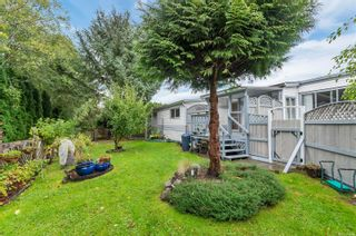 Photo 1: 47 951 Homewood Rd in : CR Campbell River Central Manufactured Home for sale (Campbell River)  : MLS®# 856814
