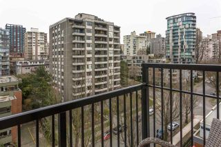 "Photo 14: 904 1330 HARWOOD Street in Vancouver: Downtown VW Condo for sale in ""WESTSEA TOWER"" (Vancouver West)  : MLS®# R2539264"