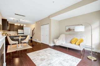 Photo 11: 209 5211 IRMIN Street in Burnaby: Metrotown Townhouse for sale (Burnaby South)  : MLS®# R2573195
