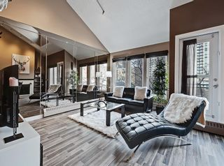 Photo 3: 410 1111 13 Avenue SW in Calgary: Beltline Apartment for sale : MLS®# C4299189