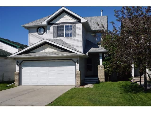 FEATURED LISTING: 25 MARTIN CROSSING Green Northeast Calgary