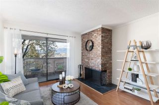 """Photo 5: 207 2211 W 2ND Avenue in Vancouver: Kitsilano Condo for sale in """"KITSILANO TERRACE"""" (Vancouver West)  : MLS®# R2585178"""