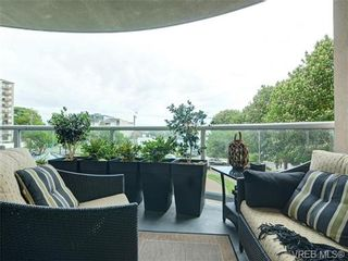 Photo 16: 301 1010 View St in VICTORIA: Vi Downtown Condo for sale (Victoria)  : MLS®# 730419