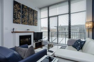 """Photo 5: 102 610 VICTORIA Street in New Westminster: Downtown NW Condo for sale in """"THE POINT"""" : MLS®# R2003966"""