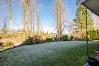 "Photo 37: 3755 DEVONSHIRE Drive in Surrey: Morgan Creek House for sale in ""MORGAN CREEK"" (South Surrey White Rock)  : MLS®# R2552156"